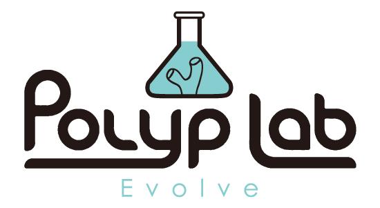ポリプを開かせ、食べさせる!Polyplab社のコーラルフード!!
