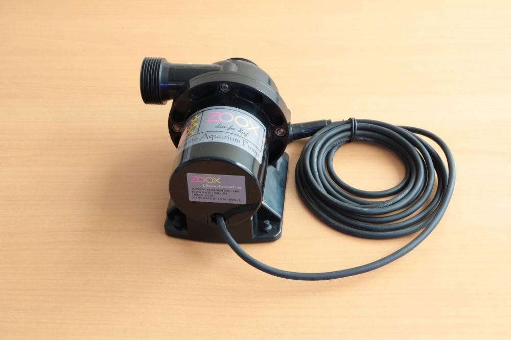 アルティマ1200P ポンプ